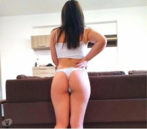 Hyuna outcall escorts in Pleasant Prairie