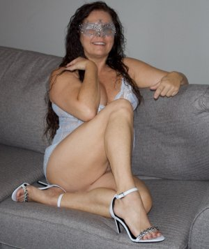 Rosaly hairy escorts in Hitchin, UK